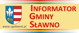 Informator Gminy Sławno